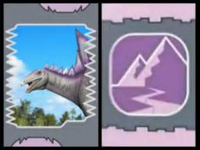 Image - 1.37 Stegosaurus.jpg | Dinosaur King | Fandom ...