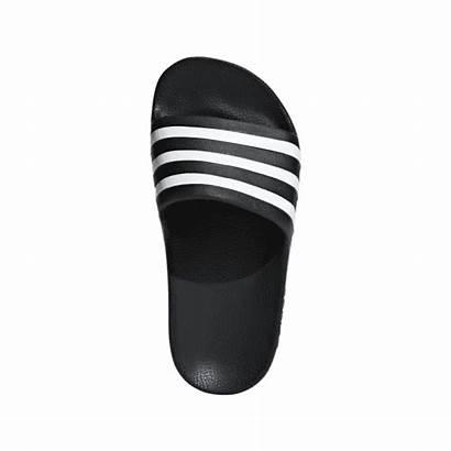 Adidas Slides Aqua Adilette Slide Sandal Sports