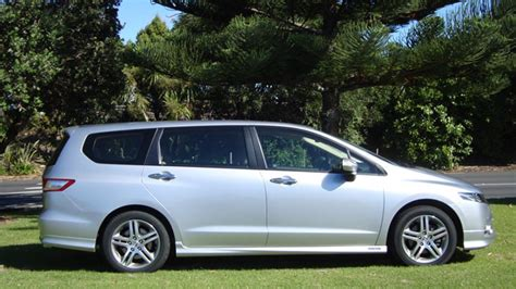 2009 Honda Odyssey Review by Honda Odyssey 2009 Car Review Aa New Zealand