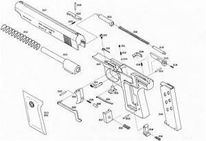 Daisy 880 Parts Diagram