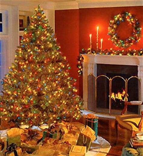 christmas decorations christmas lights prelit artificial