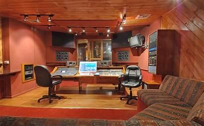 Studio 52 Recording Control Melbourne Mixing