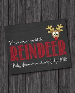 9 best Christmas Themed Announcements images on Pinterest ...