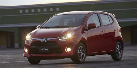 Toyota Agya Picture by Toyota Global Site Vehicle Gallery Agya