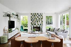 Green, Living, Room, Ideas, From, A, Home, That, Makes, It, Look