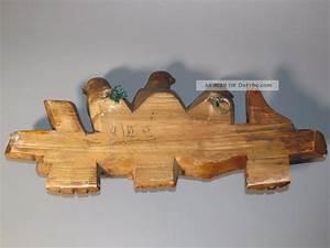 Antike Esstische Holz : schwalben schl sselbrett antike holz schnitzerei alte vogel figur geschnitzt ~ Michelbontemps.com Haus und Dekorationen