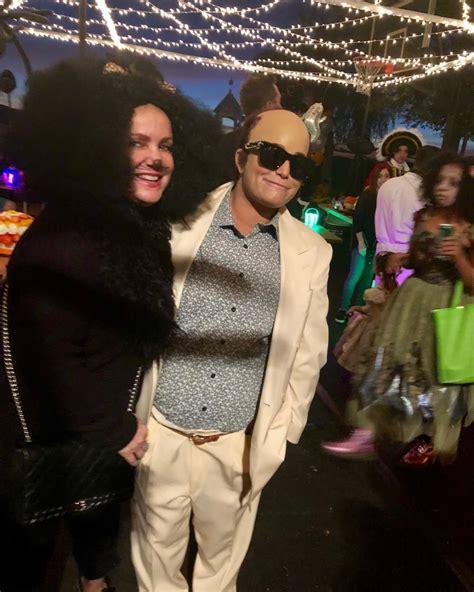 Jessica Simpson 150 Nailed Her Danny Devito Halloween Costume