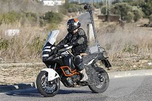 1290 Super Adventure : spy shot face lifted ktm 1290 super adv visordown ~ Kayakingforconservation.com Haus und Dekorationen