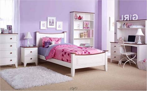 Pottery Barn Kids Bedroom Ideas, Teal And Purple Girl