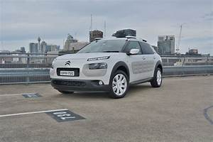 Citroen C4 Cactus 2018 : 2018 citroen c4 cactus exclusive review new auto transmission adds to quality suv ~ Medecine-chirurgie-esthetiques.com Avis de Voitures