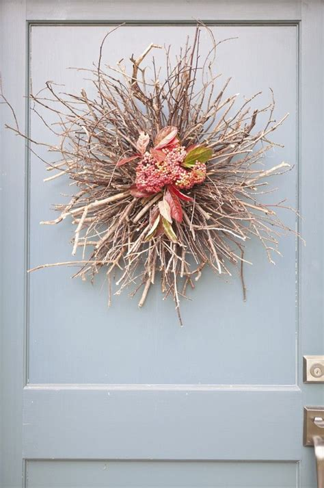 diy door wreaths diy door wreath entryway ideas pinterest