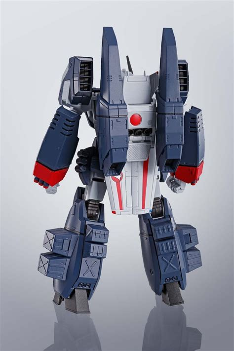 valkyrie vf 1j hi metal armored bandai macross series vf1j updated toys collectiondx