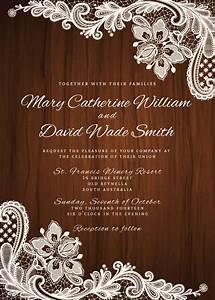 rustic wedding invitation background amulette jewelry With wedding invitation background images photoshop