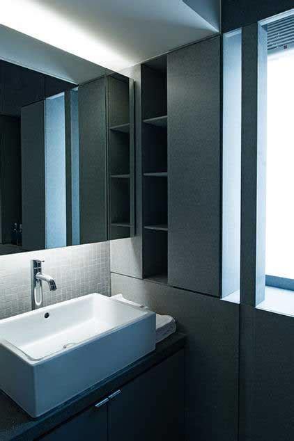 small studio apartment interior design  hong kong