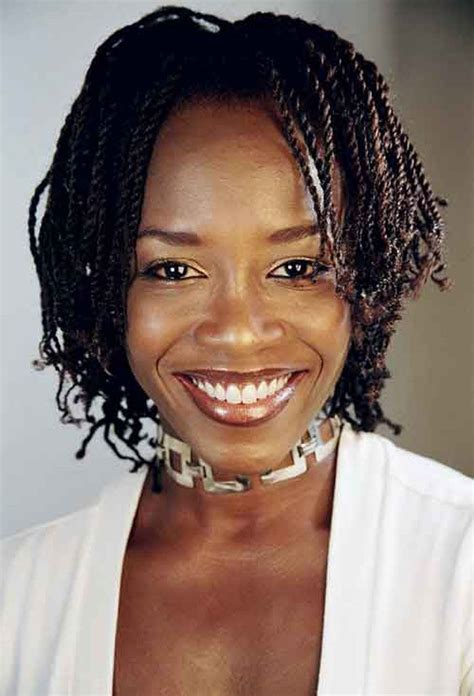 hairstyles  black women   hair braided