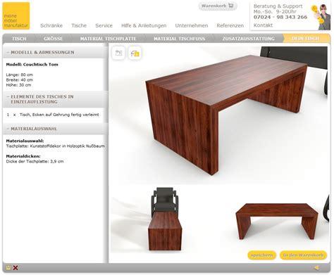 DesignMöbel made in Germany selber gestalten My