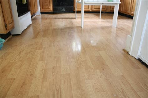 Installing Laminate Floors In Kitchen by Tips For Installing A Kitchen Vinyl Tile Floor Merrypad