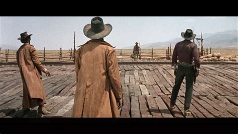 time   west ouest sergio leone