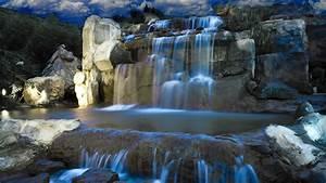 Waterfall, Wallpapers
