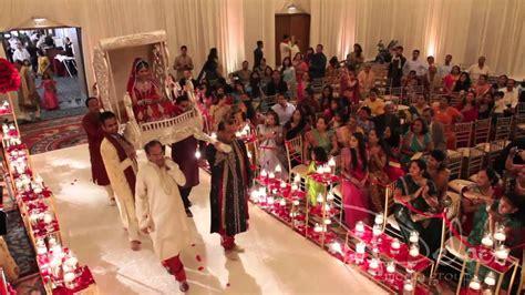 amazing doli wedding entrance youtube