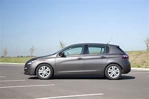 Peugeot Essence : 308 essence 110cv blog sur les voitures ~ Gottalentnigeria.com Avis de Voitures