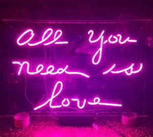 Quotes I Love Neon QuotesGram