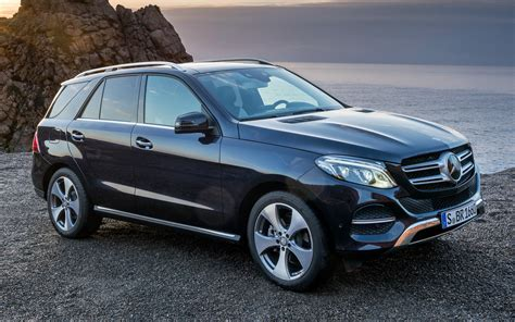 Mercedes Gle Class Wallpapers by 2015 Mercedes Gle Class Wallpapers And Hd Images