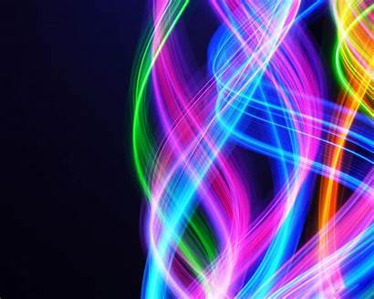 Rainbow Wallpapers Cool Backgrounds Background Neon Rainbows