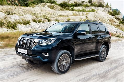 Toyota Land Cruiser by New 2018 Toyota Land Cruiser On Sale From 163 32 795