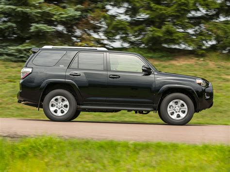toyota forerunner new 2018 toyota 4runner price photos reviews safety