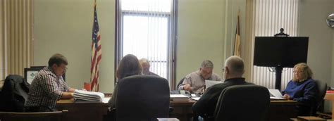 Greene County Supervisors Hear Chamber And Tourism