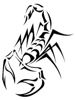 Pin by Florine Verjus on Scorpio | Tribal tattoos, Tattoos, Tattoo 2015