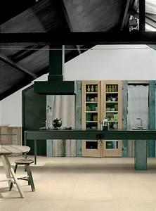 Welcher Bodenbelag Für Die Küche : 18 feinsteinzeug fliesen f r die k che von fioranese ~ Sanjose-hotels-ca.com Haus und Dekorationen
