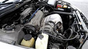 99 Toyota Camry Le 2 2l Engine Movement After Poor