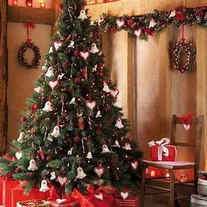 Fresh Ideas Christmas Trees for Home Interior Decoration