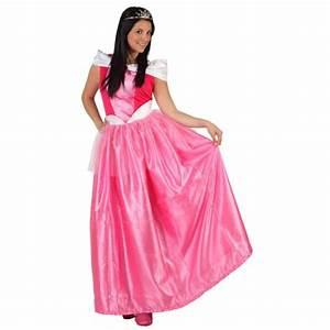 Deguisement Princesse Disney Adulte : d guisement princesse rose adulte la magie du d guisement ~ Mglfilm.com Idées de Décoration