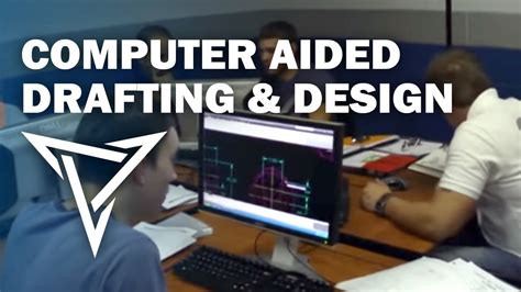 computer aided drafting  design program  yti career