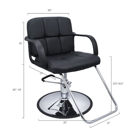 salon styling chair reviews shopping salon