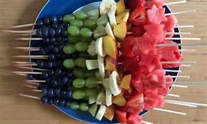 Dünger Für Gemüse Selber Machen : regenbogen fruchtspie e bunter fruchtspa f r kleine ~ Articles-book.com Haus und Dekorationen