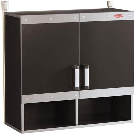 furniture rubbermaid storage cabinets  garage