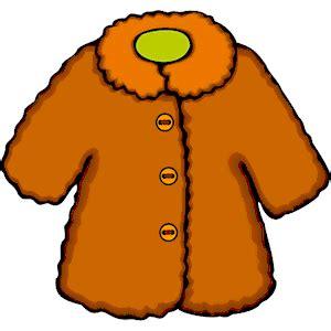 Coat Clip Jacket Clipart Image 17893