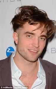 Robert Pattinson Magazine