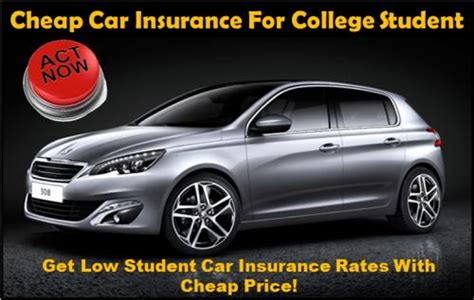 student car insurance cheap car insurance for student with 0 payment find