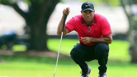 Tiger Woods announces return to golf with British Open ...