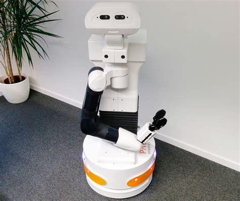 tiago robot systems robotics innovation center dfki gmbh