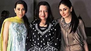 Single Mother of Bollywood   Babita Kapoor - Marathi - YouTube