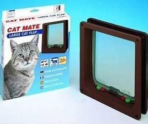 Cat Mate Katzenklappe : cat mate 221 gro e katzenklappe bis zu 40 g nstiger ~ A.2002-acura-tl-radio.info Haus und Dekorationen