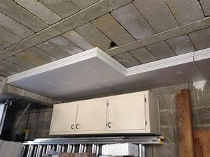 isolant thermique plafond garage With isolation d un garage