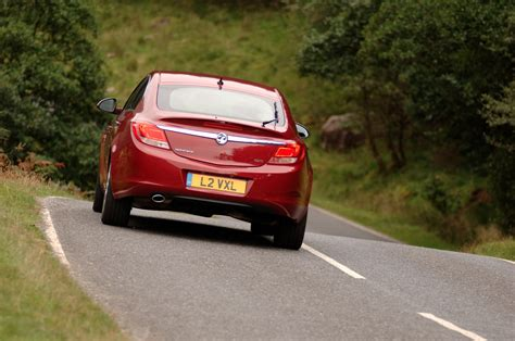 vauxhall insignia wagon 2016 vauxhall insignia wagon photo gallery