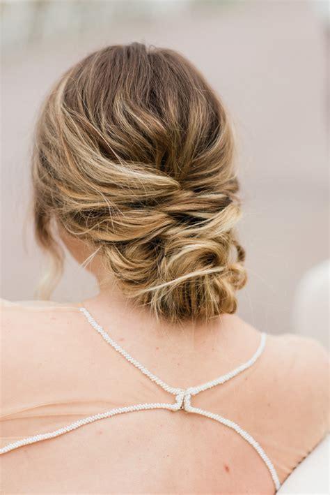 bridesmaid hairstyles   hair types weddingwire
